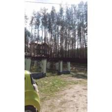 Постройте свою мечту у озера с. Малютянка, Киево-Святошинский район.