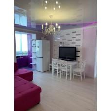 Аренда стильная квартира в новом  ЖК Счастливый, ул. Яблуневая, Софиевская Борщаговка. Цена - 12 000 грн.