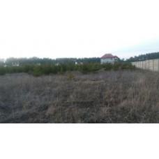 Земельна ділянка в Бобриці 10 км от Киева
