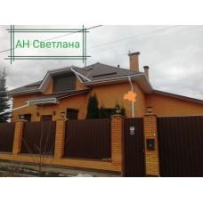 Купить дом в центре Крюковщина, Киево-Святошинский район, Киевская область
