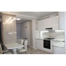 Шикарная новая двухуровневая  квартира с террасой в новом доме ЖК София, ул.Братская