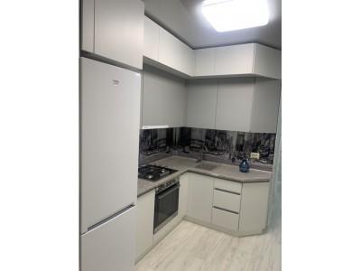 Отличная однокомнатная квартира с евро- ремонтом в ЖК София Резиденс, Софиевская Борщаговка