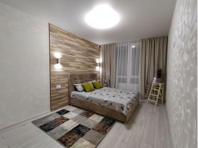 Купить квартиру в ЖК Львовский маеток, отличный вариант для молодой семьи.