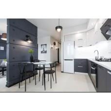 Первая аренда! Прекрасная квартира с авторским ремонтом в ЖК Волошковый. Цена-12000грн