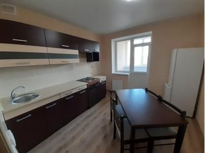 Просторная квартира в новом доме ЖК София Киевская