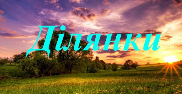 Купить земельный участок Киевская область